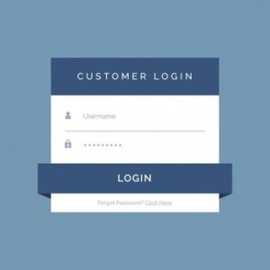 User Login Integration