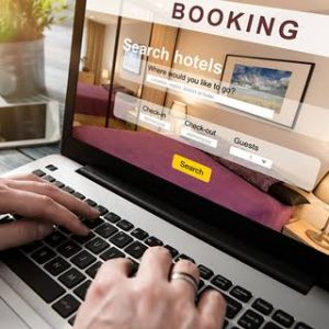 Hotel Booking Integration