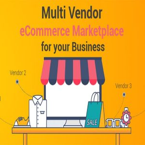 Multivendor Ecommerce Website