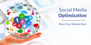 10 costless techniques for the success of Social Media Optimization to your business.