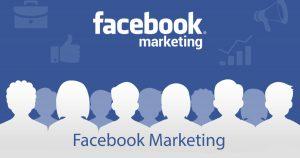 Facebook Marketing at your fingertips!